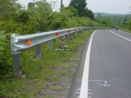 Flex Beam Guardrail